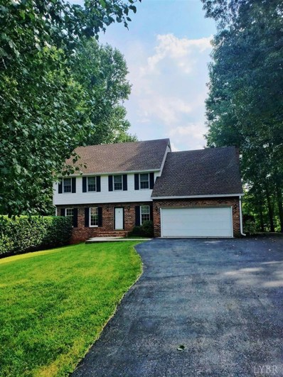 102 Fox Chase Lane, Forest, VA 24551 - MLS#: 314061