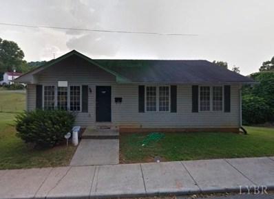 530 E Cook Street, Bedford, VA 24523 - MLS#: 314077