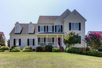 1242 Ap Hill Place, Forest, VA 24551 - MLS#: 314079