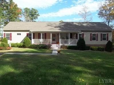 947 Angus Road, Concord, VA 24538 - MLS#: 314118