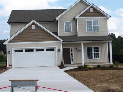 1300 Hupps Hill Lane, Forest, VA 24551 - MLS#: 314143
