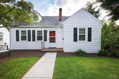 1315 Saint Cloud Avenue, Lynchburg, VA 24502 - MLS#: 314150