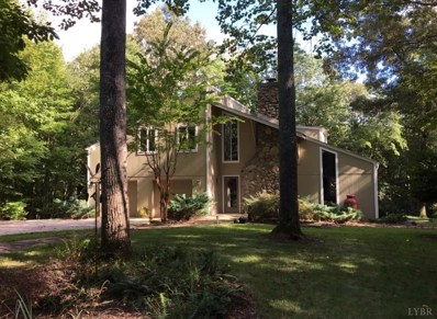 135 Mill Acres Drive, Lynchburg, VA 24503 - MLS#: 314153