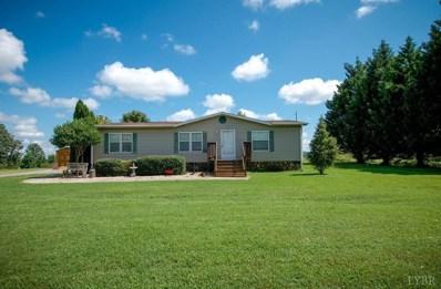 1177 Izaak Walton Rd, Madison Heights, VA 24572 - MLS#: 314156