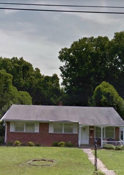 1036 Coronado Lane, Lynchburg, VA 24502 - MLS#: 314232