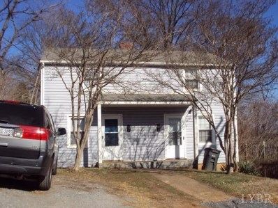 1808 Shaffer Street, Lynchburg, VA 24501 - MLS#: 314239