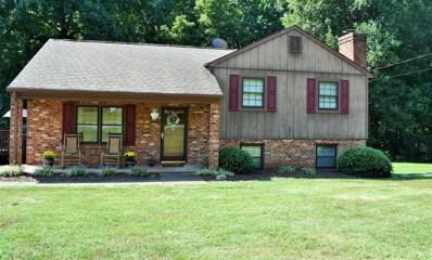 301 Graves Drive, Forest, VA 24551 - MLS#: 314244