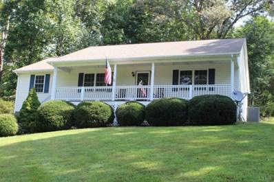 1219 Pine Bluff Drive, Lynchburg, VA 24503 - MLS#: 314256
