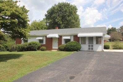 467 Dawnridge Drive, Lynchburg, VA 24502 - MLS#: 314271