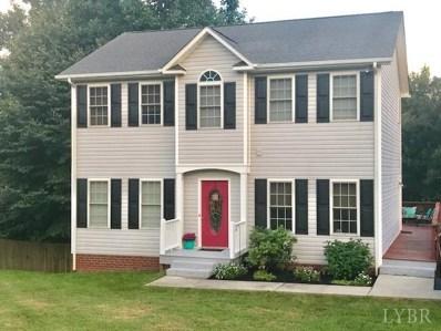 1615 Silver Creek, Lynchburg, VA 24503 - MLS#: 314277