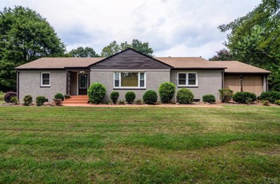 2884 Pera Road, Monroe, VA 24574 - MLS#: 314278
