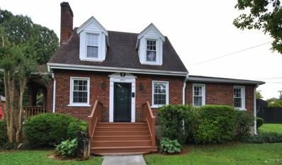 4410 Goodview Street, Lynchburg, VA 24502 - MLS#: 314281