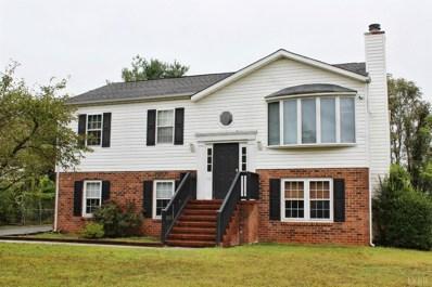 105 Acres Court, Lynchburg, VA 24502 - MLS#: 314303