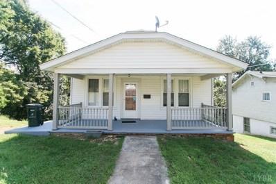 405 Newberne Street, Lynchburg, VA 24501 - MLS#: 314305