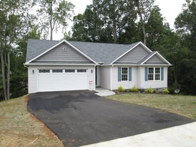 124 Palmer Drive, Lynchburg, VA 24502 - MLS#: 314335