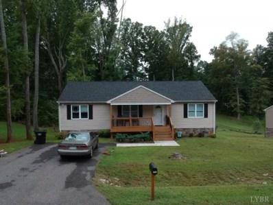 1334 Willow Oak Drive, Forest, VA 24551 - MLS#: 314354