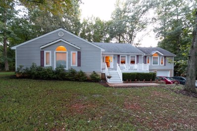 1005 Whispering Pines Circle, Forest, VA 24551 - MLS#: 314363