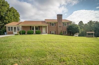 270 Crestview Drive, Rustburg, VA 24588 - MLS#: 314368