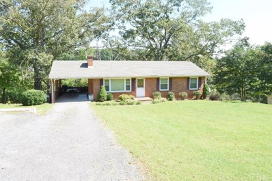 133 Sprouse Drive, Amherst, VA 24521 - MLS#: 314459