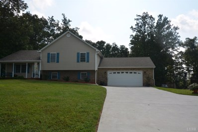 1222 Greenhouse Road, Rustburg, VA 24588 - MLS#: 314465