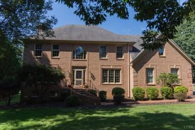 209 Meredith Place, Lynchburg, VA 24503 - MLS#: 314467