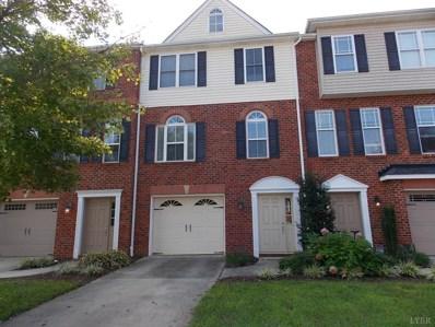 3008 Hill Street UNIT 210, Lynchburg, VA 24501 - MLS#: 314470