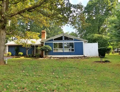 110 Forest Dale Drive, Forest, VA 24551 - MLS#: 314481