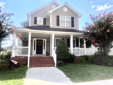322 Wyndhurst Dr, Lynchburg, VA 24502 - MLS#: 314483