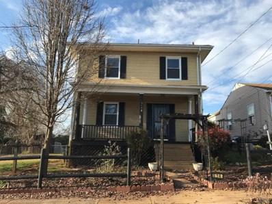 514 Newberne Street, Lynchburg, VA 24501 - MLS#: 314569