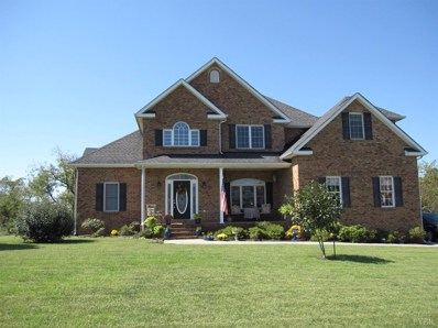 1268 Cedar Rock Drive, Forest, VA 24551 - MLS#: 314614