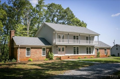 222 Solitude Lane, Rustburg, VA 24588 - MLS#: 314620