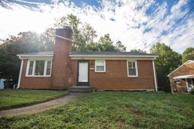 4628 Ferncliff, Lynchburg, VA 24502 - MLS#: 314622