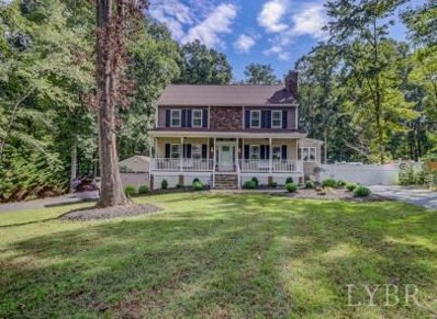 305 Peters Drive, Forest, VA 24551 - MLS#: 314646