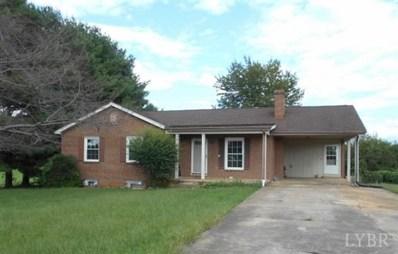 119 Morningside Drive, Appomattox, VA 24522 - MLS#: 314672