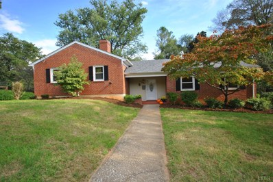 1124 Rugby Road, Lynchburg, VA 24503 - MLS#: 314741
