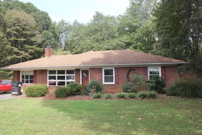 553 Seminole Dr., Madison Heights, VA 24572 - MLS#: 314746