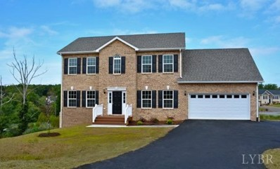 49 Carriage Parkway, Rustburg, VA 24588 - MLS#: 314768