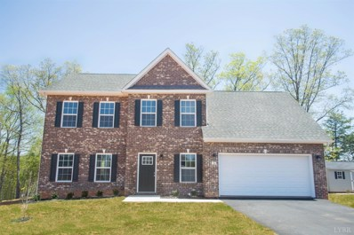 23 Carriage Parkway, Rustburg, VA 24588 - MLS#: 314770