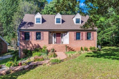 3527 Round Hill Road, Lynchburg, VA 24503 - MLS#: 314771