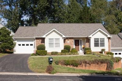 119 Village Park Ct, Lynchburg, VA 24501 - MLS#: 314779