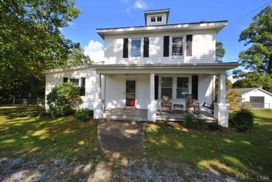 312 Old Graves Mill Road, Lynchburg, VA 24502 - MLS#: 314816