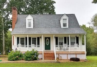 123 Beaus Court, Amherst, VA 24521 - MLS#: 314819