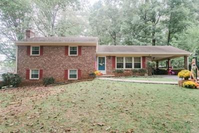 371 Dawnridge Drive, Lynchburg, VA 24502 - MLS#: 314822