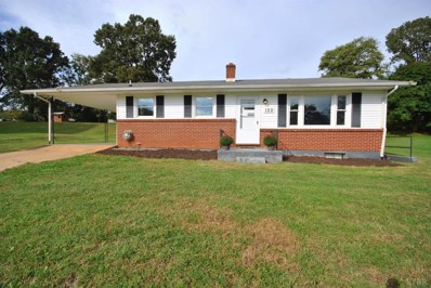 102 Oak Hill Drive, Madison Heights, VA 24572 - MLS#: 314835
