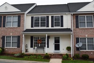 609 Northwynd Circle, Lynchburg, VA 24502 - MLS#: 314845