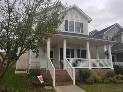 108 Wyndhurst, Lynchburg, VA 24502 - MLS#: 314867