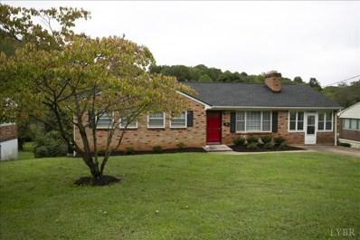 4724 Oakdale Drive, Lynchburg, VA 24502 - MLS#: 314914