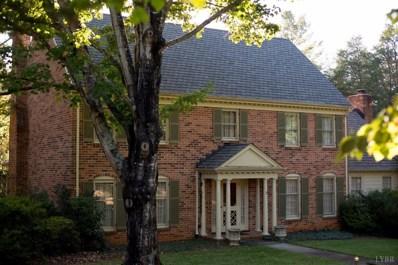 3467 Ivylink Place, Lynchburg, VA 24503 - MLS#: 314917