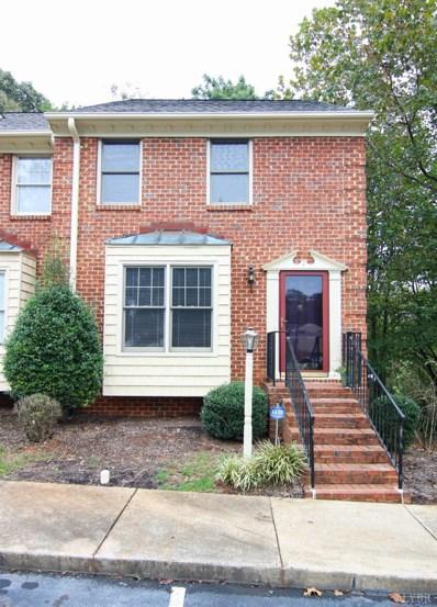 100 Aaron Place UNIT 1, Lynchburg, VA 24502 - MLS#: 314926