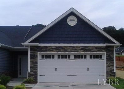 104 Chateau, Lynchburg, VA 24502 - MLS#: 314950